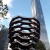 Nueva York: Hudson Yards y the High Line