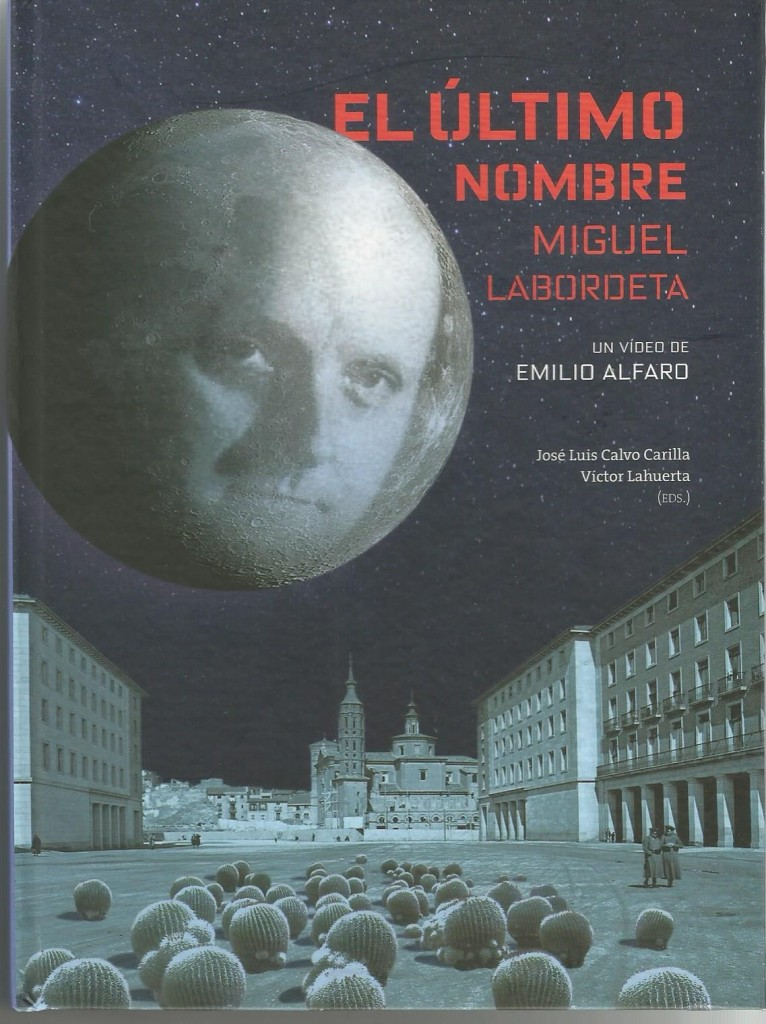 2, Miguel Labordeta