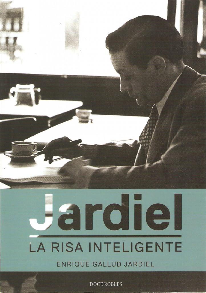 3, Jardiel