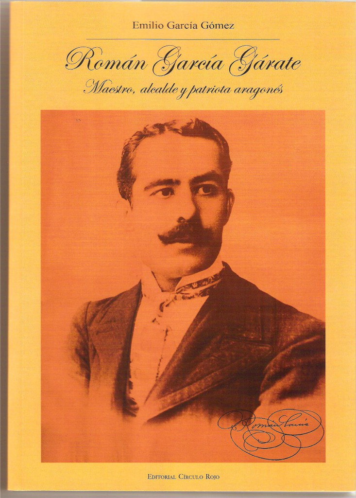 5, García Gárate