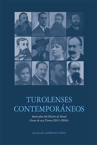 7,-Turolenses-contemporáneos