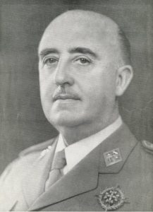 Franco (Wikipedia. Biblioteca Virtual Defensa)